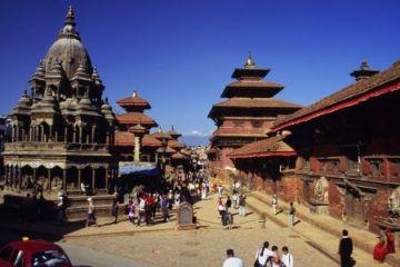 North India & Nepal Tour