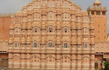 North India and Rajasthan Tour