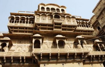 North India Culture With Wildlife Tour