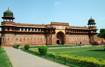 North India Wildlife And Cultural Tour