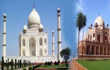 Northern and Eastern Golden Triangle Tour