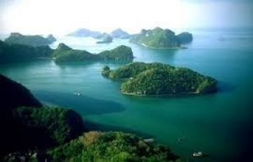 Package For Andaman