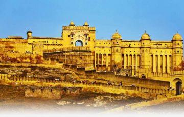 Palaces Of Rajasthan Tour