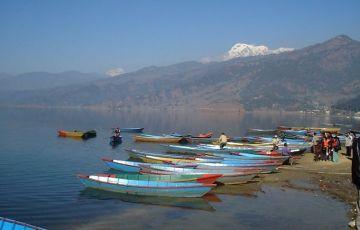 Pashupatinath Darshan Yatra Tour