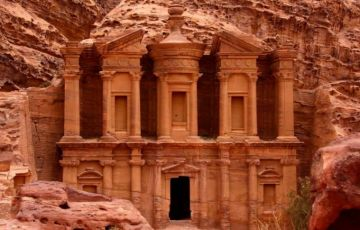 Petra 3 Days  2 Night