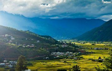 Phuentsholing - Thimpu Trip