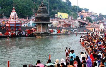 Pilgrim Tour North India & Orissa Tour