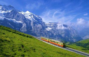 Premium Grand Tour Of Europe