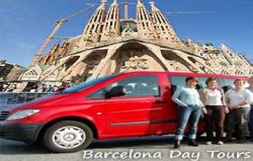 Private Barcelona City Tour