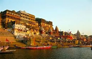 Rajasthan Desert to the Ganges tour