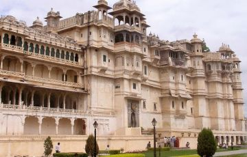 Rajasthan Forts And Places Tour
