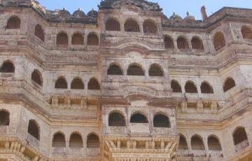 Rajasthan Forts Havelis Palaces Tour