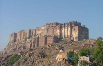 Rajasthan Getaways Tour