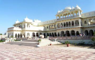 Rajasthan Heritage Tours