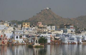 Rajasthan Program Tour