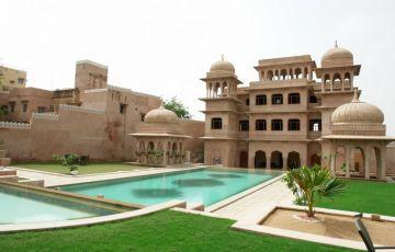 Rajasthan with Pushkar Fair Tour