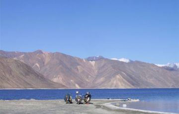 Rendezvous In Ladakh Tour