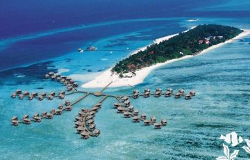 Romantic Mauritius Package