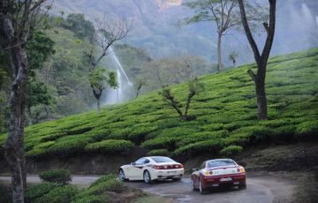 Romantic Ooty with Coorg Tour