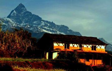 Romantic tour in Kathmandu & Pokhara Valley