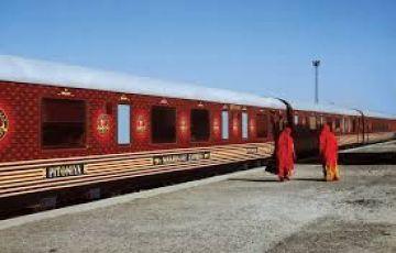 Royal Journey of India
