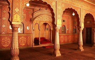 Royal Journey Of India Tour