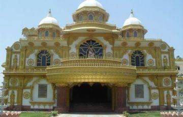 Sathya Sai Baba Temple Tour
