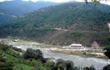 Angling and Rafting in Arunachal Pradesh