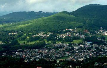 Shillong - Guwahati Trip