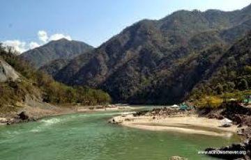 Angling Tour Uttarakhand