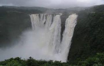 Shimoga with Jog and Kunchikal Falls