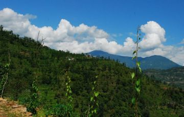 Sikkim Rular Tour