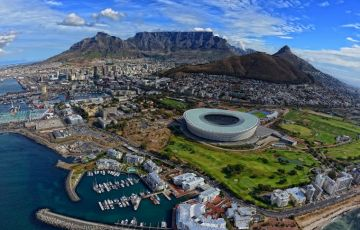 South Africa Package - 12 Days