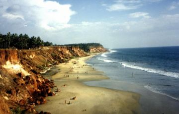 South India Beaches Special Tour