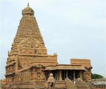 South India Temple & Spice Tour