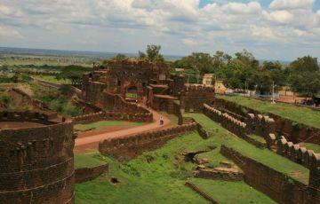 Architectural Tour Of Karnataka