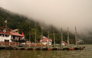 Special Nainital with Corbett Tour