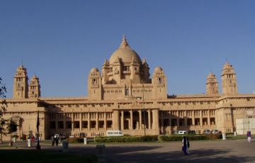 Special Rajasthan Havelies Tour