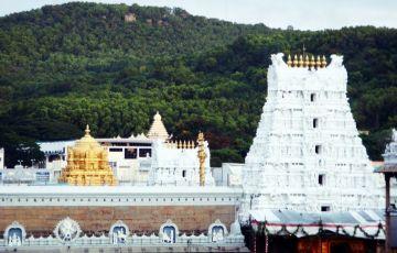 Spiritual Southern India Tour