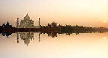 Splendors of Agra