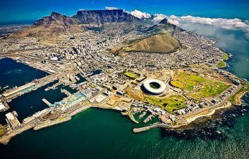 Splendors Of Cape Town Trip