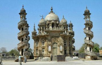 Splendors of Gujarat