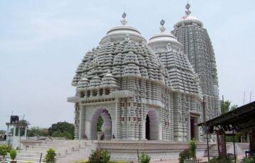 Standard Orissa Tour