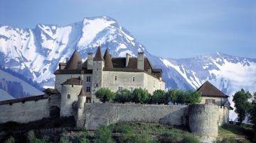 Swiss Special Tour