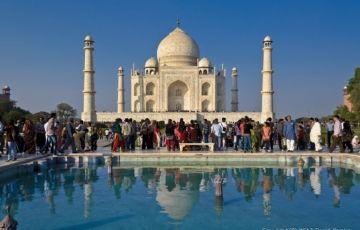 Taj Tiger Temples Tour Package