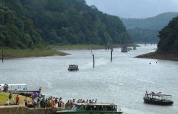 Taste Of Kerala Tour