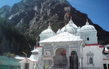 Temple Tour Of Char Dham