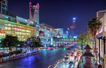 Thailand Special Tour Package
