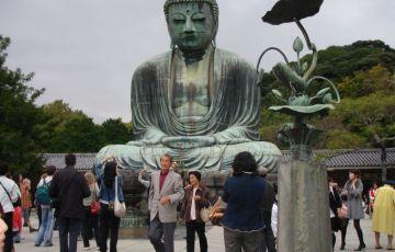 The Buddha Trail