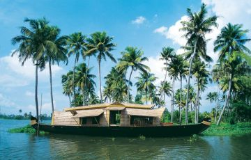 The Forest Of Kerala Tour